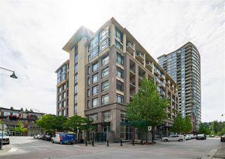 Main Photo: 308 121 BREW Street in Port Moody: Port Moody Centre Condo for sale : MLS®# R2372143