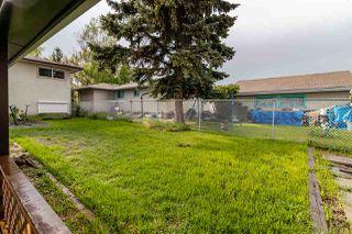 Photo 29: 14103 74 Street in Edmonton: Zone 02 House for sale : MLS®# E4158618
