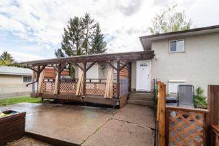 Photo 30: 14103 74 Street in Edmonton: Zone 02 House for sale : MLS®# E4158618
