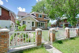 Photo 7: 11648 91 Street in Edmonton: Zone 05 House for sale : MLS®# E4159030