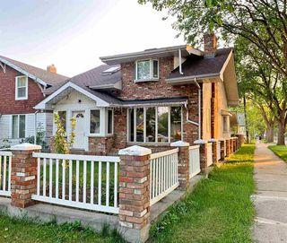 Photo 1: 11648 91 Street in Edmonton: Zone 05 House for sale : MLS®# E4159030