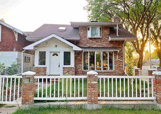 Photo 2: 11648 91 Street in Edmonton: Zone 05 House for sale : MLS®# E4159030