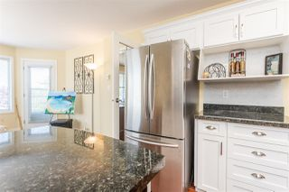 "Photo 5: 201 2450 CHURCH Street in Abbotsford: Abbotsford West Condo for sale in ""Magnolia Gardens"" : MLS®# R2377386"
