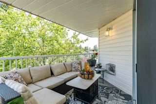 "Photo 19: 201 2450 CHURCH Street in Abbotsford: Abbotsford West Condo for sale in ""Magnolia Gardens"" : MLS®# R2377386"