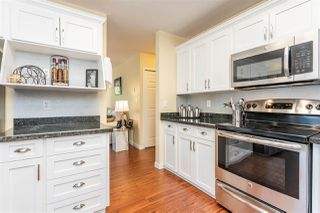 "Photo 3: 201 2450 CHURCH Street in Abbotsford: Abbotsford West Condo for sale in ""Magnolia Gardens"" : MLS®# R2377386"