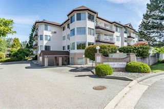 "Photo 20: 201 2450 CHURCH Street in Abbotsford: Abbotsford West Condo for sale in ""Magnolia Gardens"" : MLS®# R2377386"