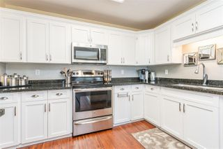 "Photo 2: 201 2450 CHURCH Street in Abbotsford: Abbotsford West Condo for sale in ""Magnolia Gardens"" : MLS®# R2377386"