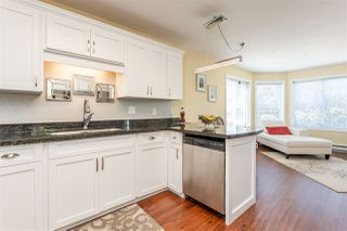 "Photo 6: 201 2450 CHURCH Street in Abbotsford: Abbotsford West Condo for sale in ""Magnolia Gardens"" : MLS®# R2377386"