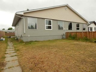 Main Photo: 4401 1ST Avenue in Prince George: Heritage House 1/2 Duplex for sale (PG City West (Zone 71))  : MLS®# R2385122