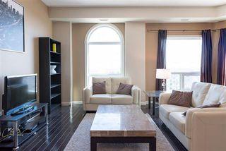 Photo 8: 1302 9819 104 Street in Edmonton: Zone 12 Condo for sale : MLS®# E4164115