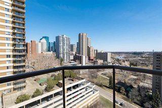 Photo 23: 1302 9819 104 Street in Edmonton: Zone 12 Condo for sale : MLS®# E4164115