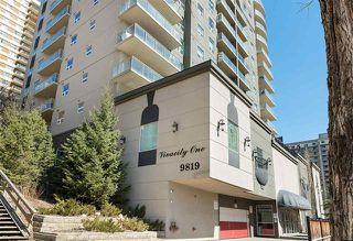 Photo 25: 1302 9819 104 Street in Edmonton: Zone 12 Condo for sale : MLS®# E4164115