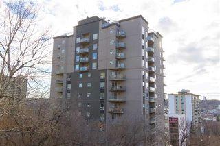 Photo 1: 1302 9819 104 Street in Edmonton: Zone 12 Condo for sale : MLS®# E4164115
