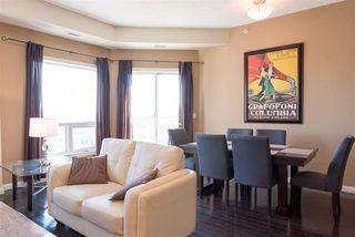 Photo 9: 1302 9819 104 Street in Edmonton: Zone 12 Condo for sale : MLS®# E4164115