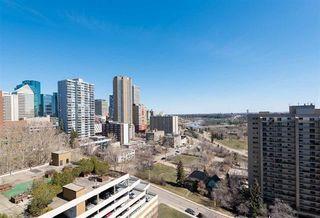 Photo 24: 1302 9819 104 Street in Edmonton: Zone 12 Condo for sale : MLS®# E4164115