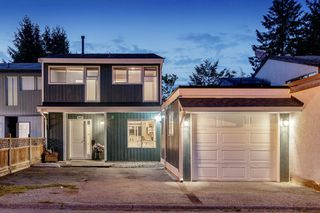 Main Photo: 3009 FIRBROOK Place in Coquitlam: Meadow Brook House 1/2 Duplex for sale : MLS®# R2385710