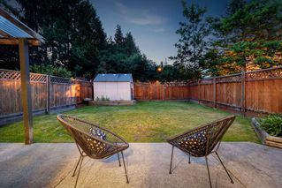 Photo 17: 3009 FIRBROOK Place in Coquitlam: Meadow Brook House 1/2 Duplex for sale : MLS®# R2385710
