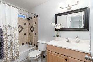 Photo 16: 3009 FIRBROOK Place in Coquitlam: Meadow Brook House 1/2 Duplex for sale : MLS®# R2385710