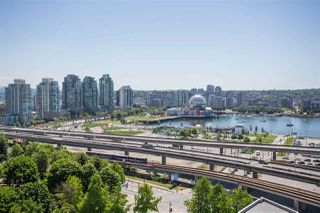 """Main Photo: 2002 58 KEEFER Place in Vancouver: Downtown VW Condo for sale in """"FIRENZE"""" (Vancouver West)  : MLS®# R2386038"""