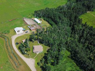 Photo 3: 2536 TWP 493: Rural Leduc County House for sale : MLS®# E4166332