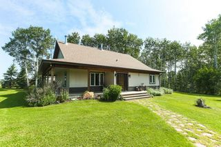 Photo 14: 2536 TWP 493: Rural Leduc County House for sale : MLS®# E4166332
