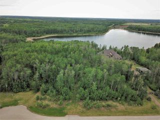 Main Photo: 15 52111 RGE RD 25: Rural Parkland County Rural Land/Vacant Lot for sale : MLS®# E4169723