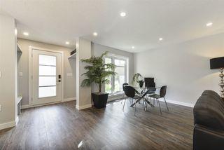 Photo 3: 9322 98 Street in Edmonton: Zone 15 House for sale : MLS®# E4174981