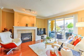 Photo 6: 207 15155 22 AVENUE in South Surrey White Rock: Sunnyside Park Surrey Condo for sale : MLS®# R2408809