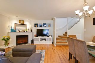 """Photo 3: 12 10980 NO. 2 Road in Richmond: Woodwards Townhouse for sale in """"BARCLAY COURT"""" : MLS®# R2422924"""