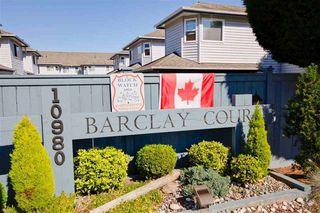"""Photo 19: 12 10980 NO. 2 Road in Richmond: Woodwards Townhouse for sale in """"BARCLAY COURT"""" : MLS®# R2422924"""