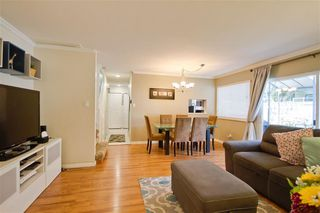 """Photo 2: 12 10980 NO. 2 Road in Richmond: Woodwards Townhouse for sale in """"BARCLAY COURT"""" : MLS®# R2422924"""