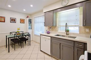 """Photo 8: 12 10980 NO. 2 Road in Richmond: Woodwards Townhouse for sale in """"BARCLAY COURT"""" : MLS®# R2422924"""