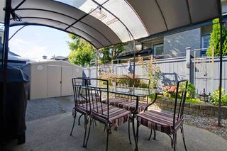 """Photo 16: 12 10980 NO. 2 Road in Richmond: Woodwards Townhouse for sale in """"BARCLAY COURT"""" : MLS®# R2422924"""
