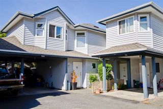 """Photo 20: 12 10980 NO. 2 Road in Richmond: Woodwards Townhouse for sale in """"BARCLAY COURT"""" : MLS®# R2422924"""
