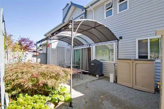 """Photo 18: 12 10980 NO. 2 Road in Richmond: Woodwards Townhouse for sale in """"BARCLAY COURT"""" : MLS®# R2422924"""