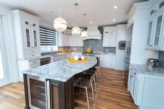 Photo 11: 5116 WOOLSEY Link in Edmonton: Zone 56 House for sale : MLS®# E4181887