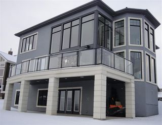 Photo 29: 5116 WOOLSEY Link in Edmonton: Zone 56 House for sale : MLS®# E4181887