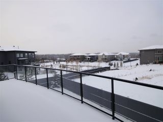 Photo 30: 5116 WOOLSEY Link in Edmonton: Zone 56 House for sale : MLS®# E4181887