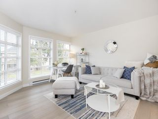 "Photo 4: 115 1236 W 8TH Avenue in Vancouver: Fairview VW Condo for sale in ""GALLERIA II"" (Vancouver West)  : MLS®# R2426468"