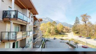 "Photo 13: 412 1150 BAILEY Street in Squamish: Downtown SQ Condo for sale in ""ParkHouse"" : MLS®# R2427881"