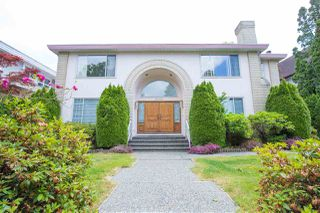 Main Photo: 5808 SELKIRK Street in Vancouver: South Granville House for sale (Vancouver West)  : MLS®# R2430094