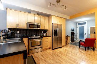 Photo 5: 304 10808 71 Avenue in Edmonton: Zone 15 Condo for sale : MLS®# E4184800