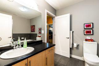 Photo 8: 304 10808 71 Avenue in Edmonton: Zone 15 Condo for sale : MLS®# E4184800