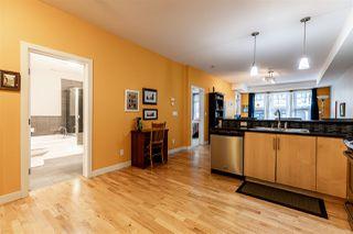 Photo 7: 304 10808 71 Avenue in Edmonton: Zone 15 Condo for sale : MLS®# E4184800