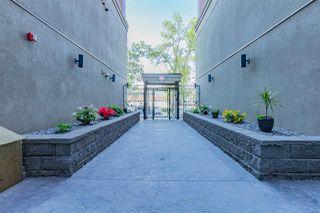 Photo 2: 304 10808 71 Avenue in Edmonton: Zone 15 Condo for sale : MLS®# E4184800