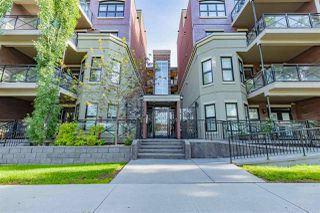Main Photo: 304 10808 71 Avenue in Edmonton: Zone 15 Condo for sale : MLS®# E4184800