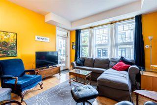 Photo 12: 304 10808 71 Avenue in Edmonton: Zone 15 Condo for sale : MLS®# E4184800
