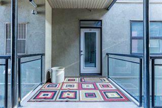 Photo 3: 304 10808 71 Avenue in Edmonton: Zone 15 Condo for sale : MLS®# E4184800