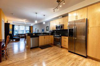 Photo 6: 304 10808 71 Avenue in Edmonton: Zone 15 Condo for sale : MLS®# E4184800
