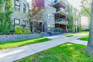 Photo 18: 304 10808 71 Avenue in Edmonton: Zone 15 Condo for sale : MLS®# E4184800
